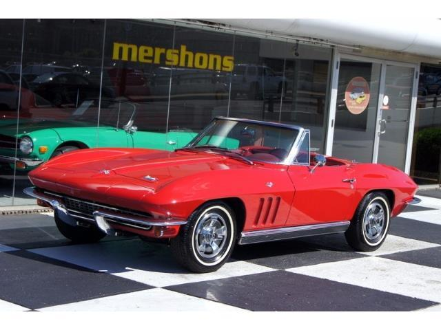 1966 Chevrolet Corvette | 892148