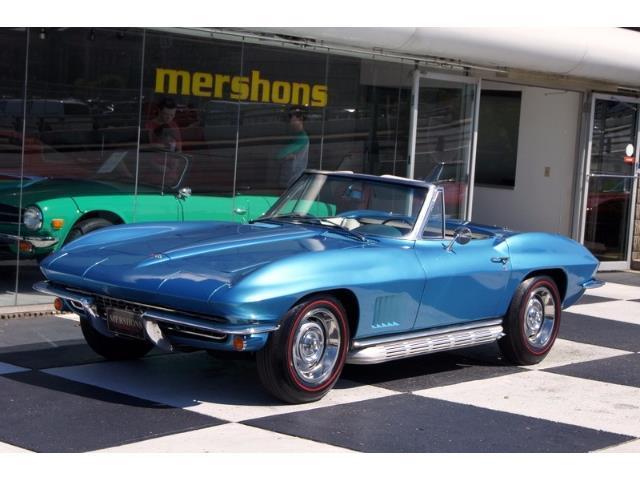 1967 Chevrolet Corvette | 892149