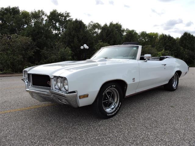 1970 Buick Gran Sport | 892154