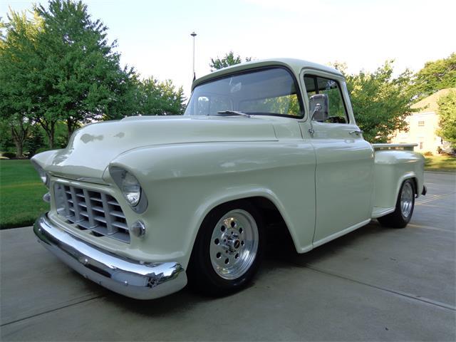 1957 Chevrolet 3100 | 892157