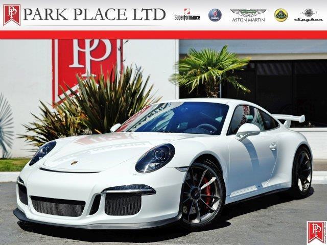 2015 Porsche 911 | 892158