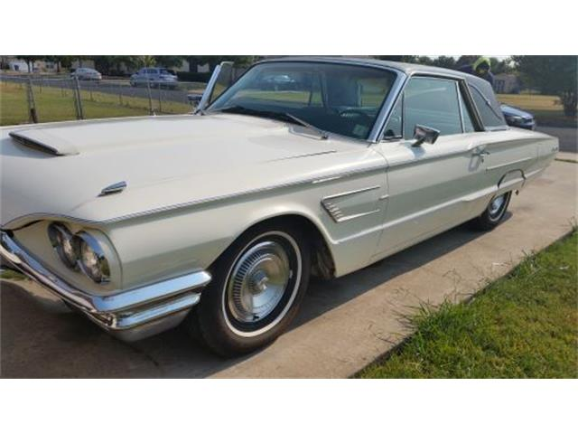 1965 Ford Thunderbird Two Door Hardtop | 890216