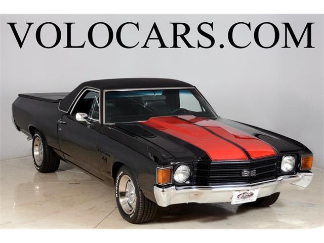 1972 Chevrolet El Camino SS | 892162