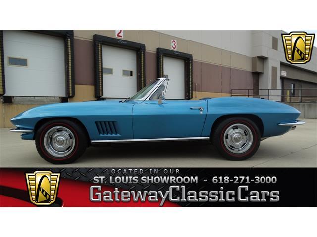 1967 Chevrolet Corvette | 892164