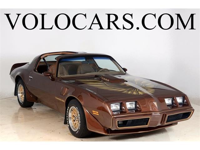 1979 Pontiac Firebird Trans Am | 892167