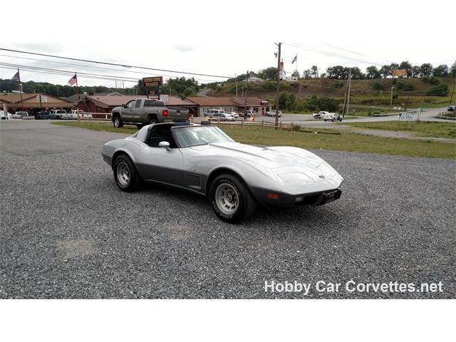 1978 Chevrolet Corvette | 892169