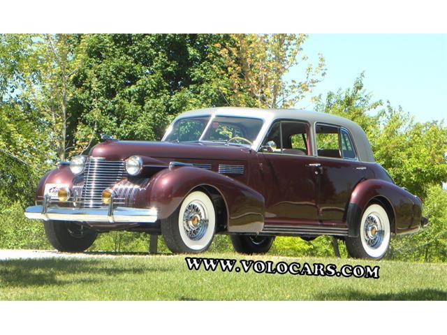 1940 Cadillac Series 60 Special Sedan | 892172
