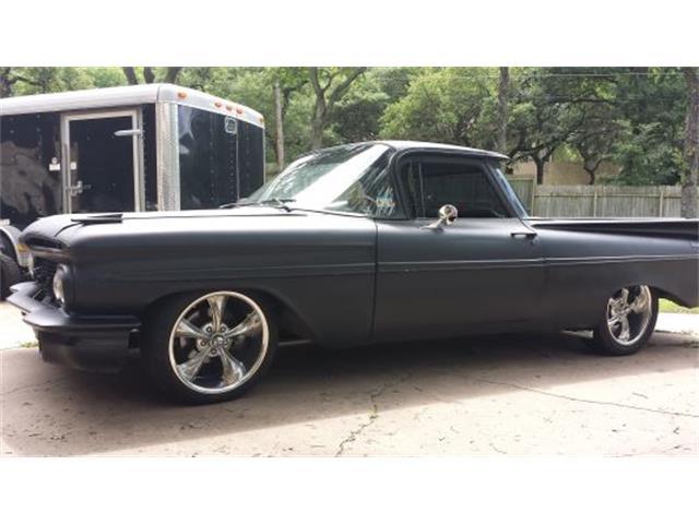 1959 Chevrolet El Camino | 890218