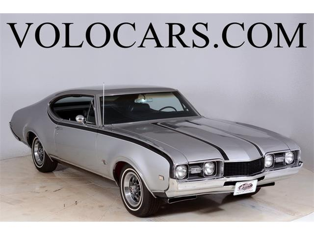 1968 Oldsmobile Hurst | 892180