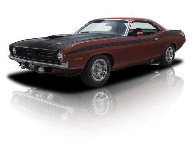 1970 Plymouth Cuda | 892181