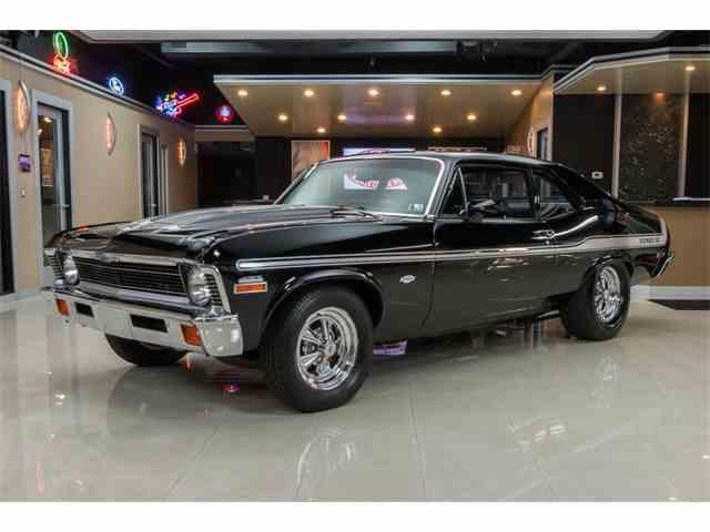 1972 Chevrolet Nova Yenko Recreation | 892182