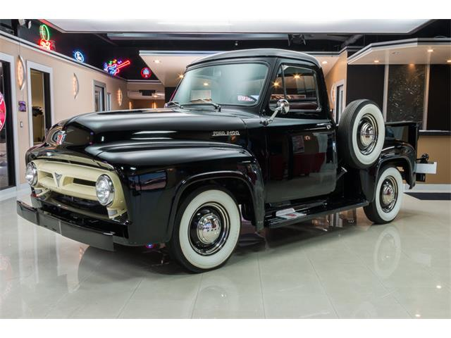 1953 Ford F100 | 892183