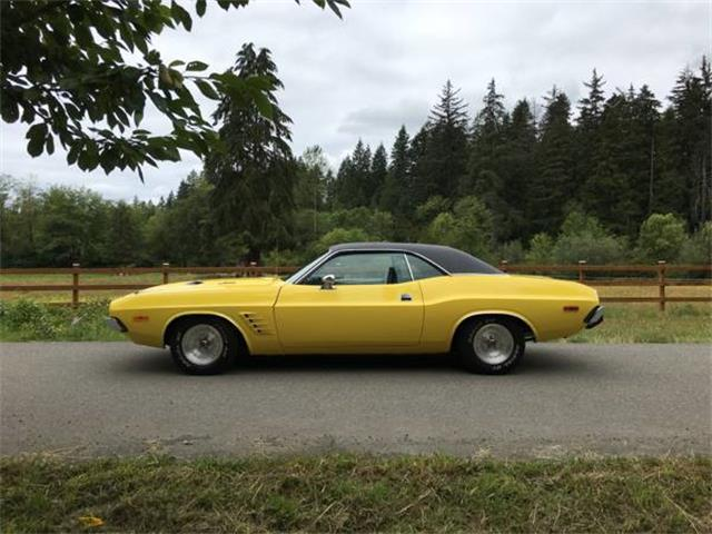 1971 Dodge Challenger | 892196