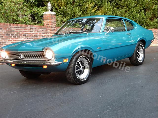 1970 Ford Maverick | 892199