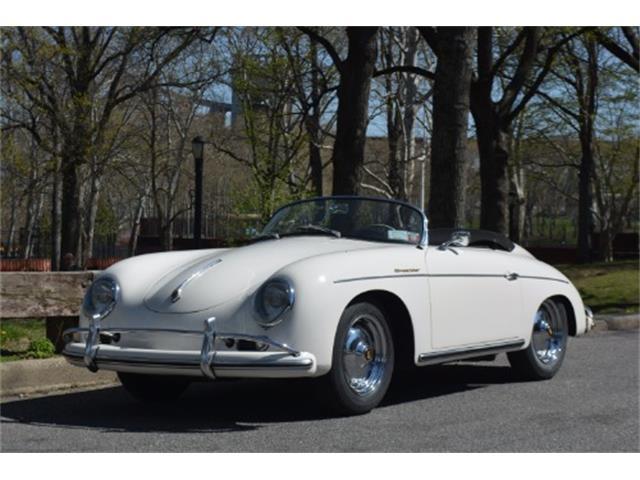 1957 Porsche 356 | 892201