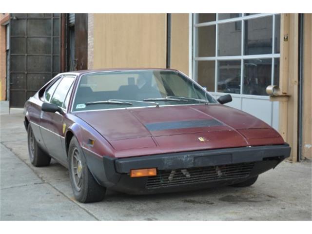 1975 Ferrari 308 GT/4 | 892204