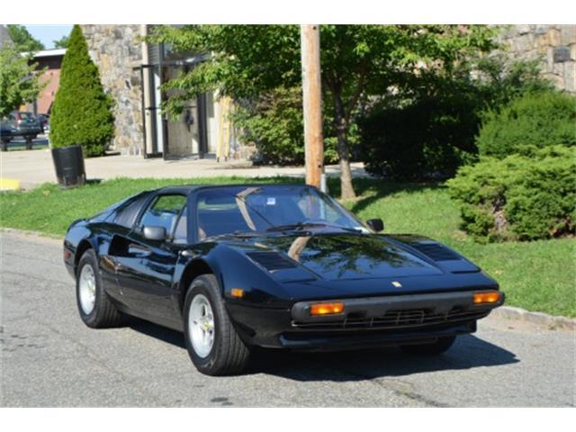 1978 Ferrari 308 GTSI | 892205