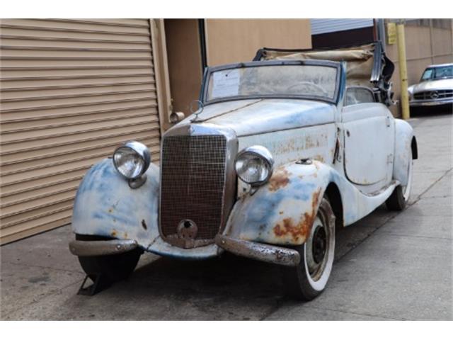 1938 Mercedes-Benz 170V | 892206