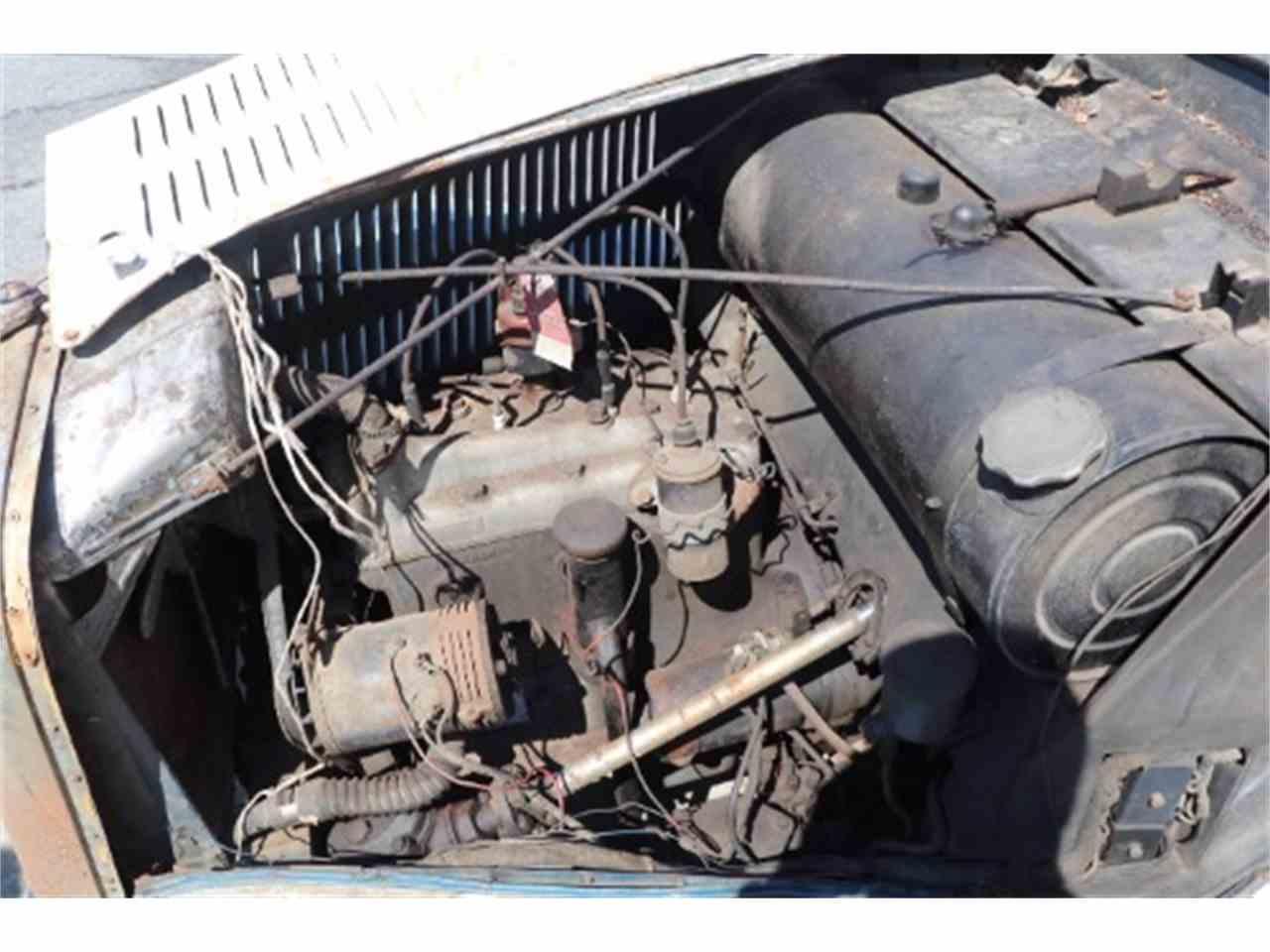 1938 Mercedes-Benz 170V for Sale - CC-892206