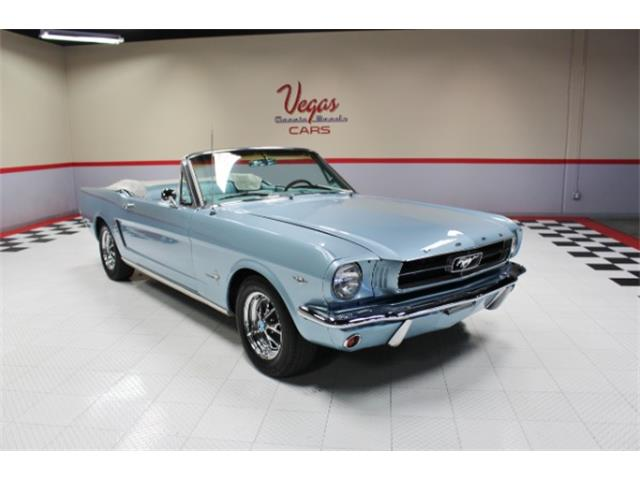 1965 Ford Mustang | 892208