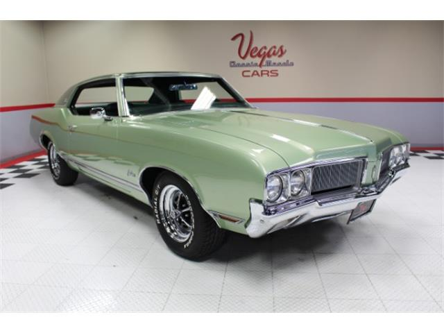 1970 Oldsmobile Cutlass | 892209