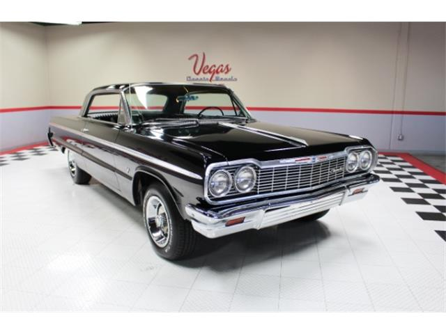1964 Chevrolet Impala SS | 892211