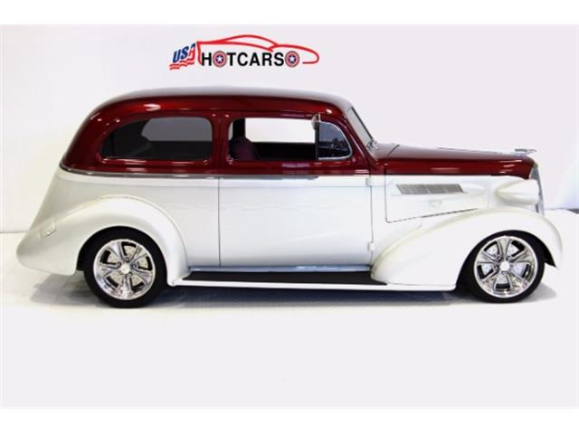 1937 Chevrolet Coupe | 892212