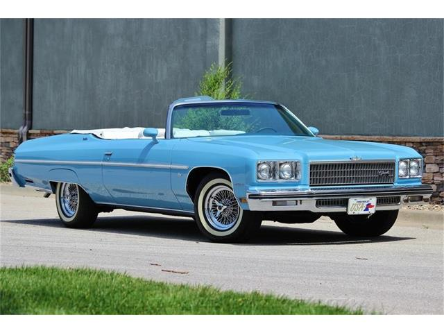 1975 Chevrolet Caprice Classic 454 !!!  PENDING DEAL !!! | 892214