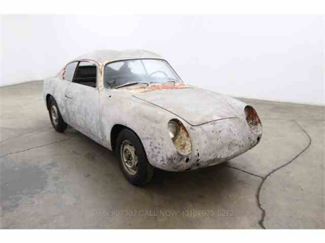1959 Fiat Abarth 750 | 892218