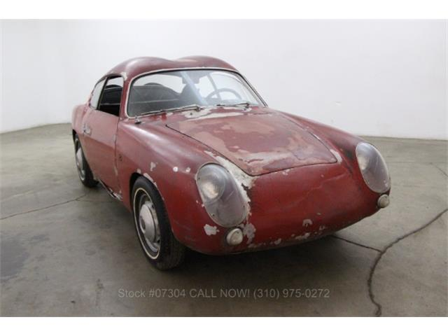 1959 Fiat Abarth 750 | 892220