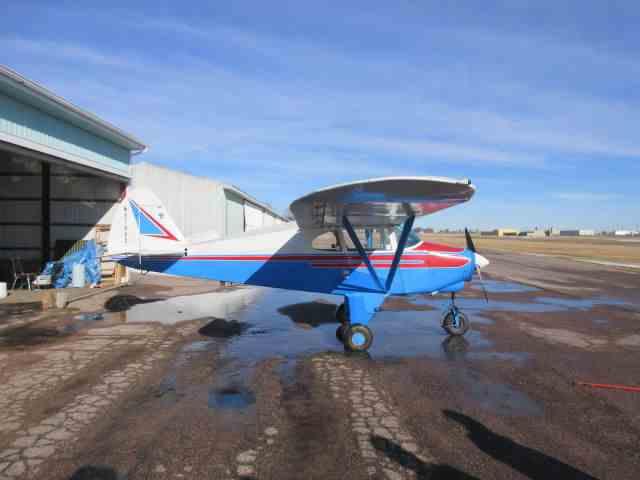1954 Piper Pa-22-135 | 892226