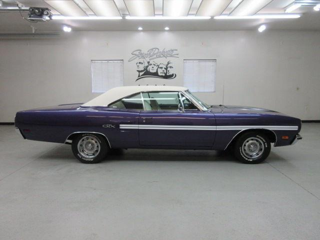 1970 Plymouth GTX | 892227