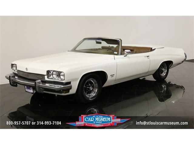 1973 Buick Centurion | 892229