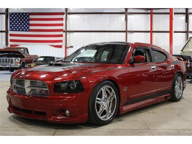2009 Dodge Charger | 892232