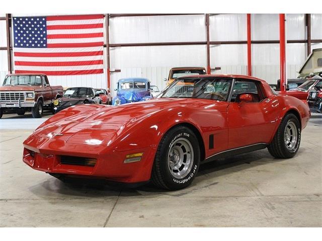 1980 Chevrolet Corvette | 892237