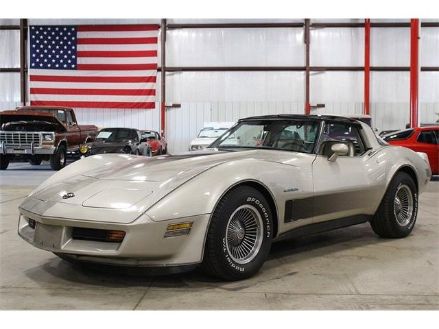 1982 Chevrolet Corvette | 892238