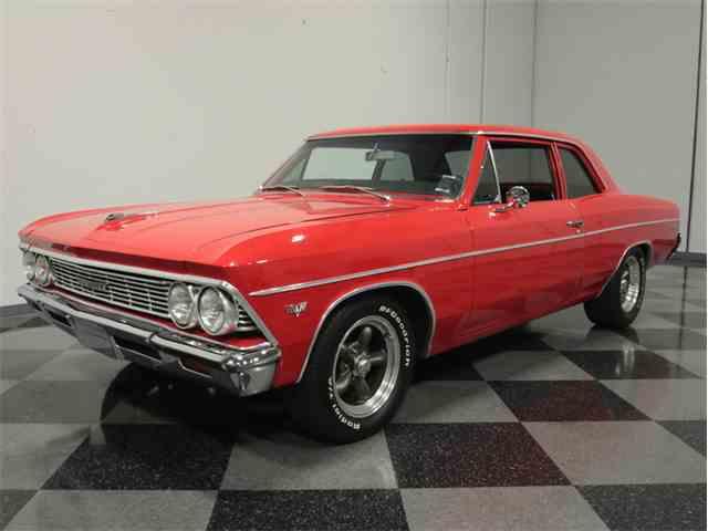 1966 Chevrolet Chevelle | 892240