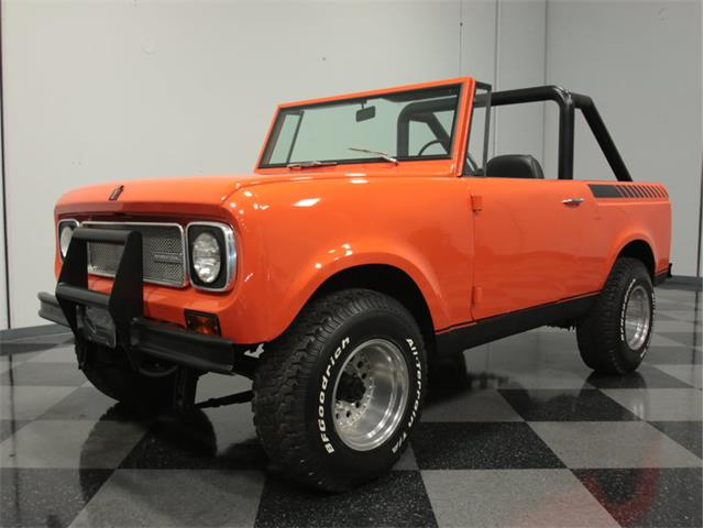 1969 International Scout | 892241