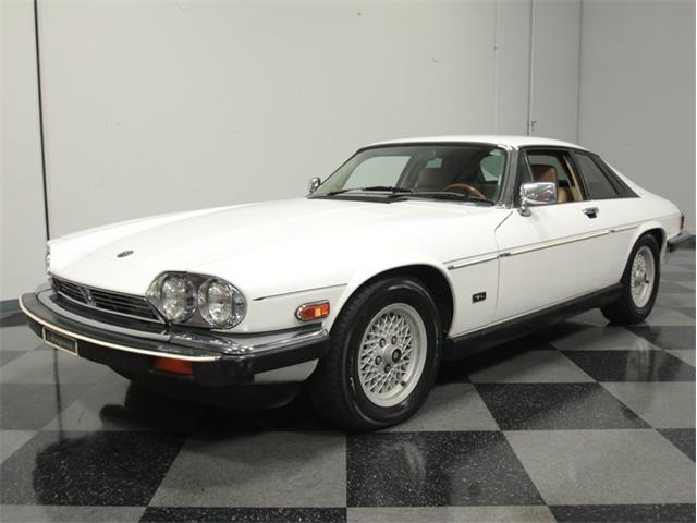1989 Jaguar XJS | 892242