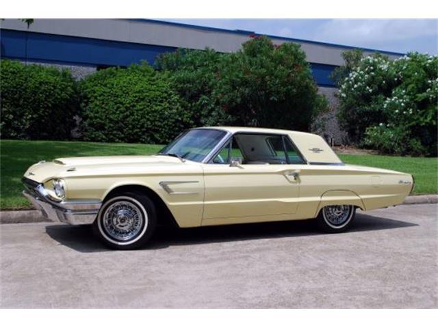 1965 Ford Thunderbird | 890225