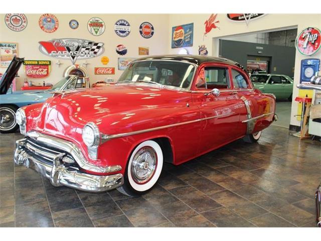 1951 Oldsmobile 88 | 892252