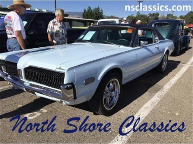 1968 Mercury Cougar | 892255