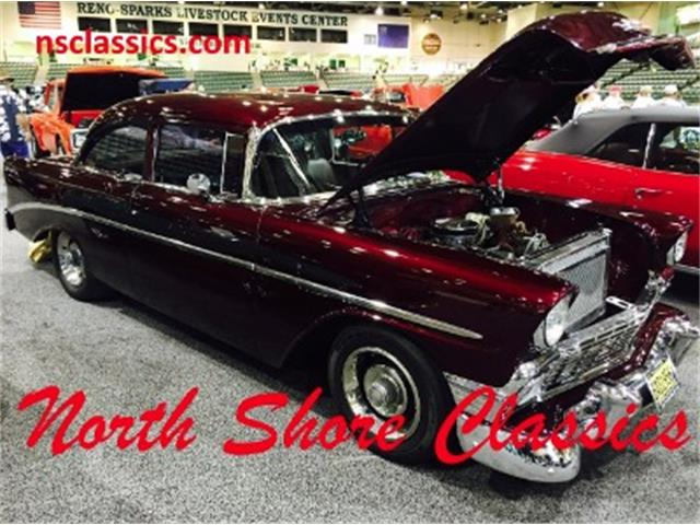 1956 Chevrolet Bel Air | 892256