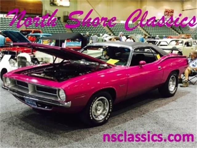 1970 Plymouth Cuda | 892257