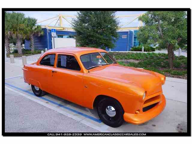 1951 Ford Tudor | 892261
