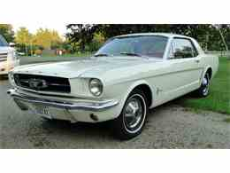 1965 Ford Mustang for Sale - CC-892264
