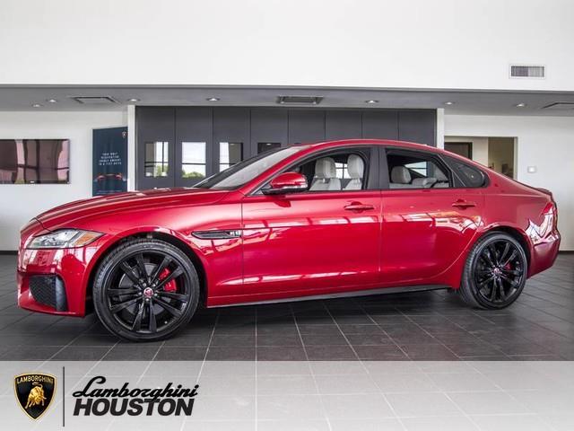 2016 Jaguar XF | 892265