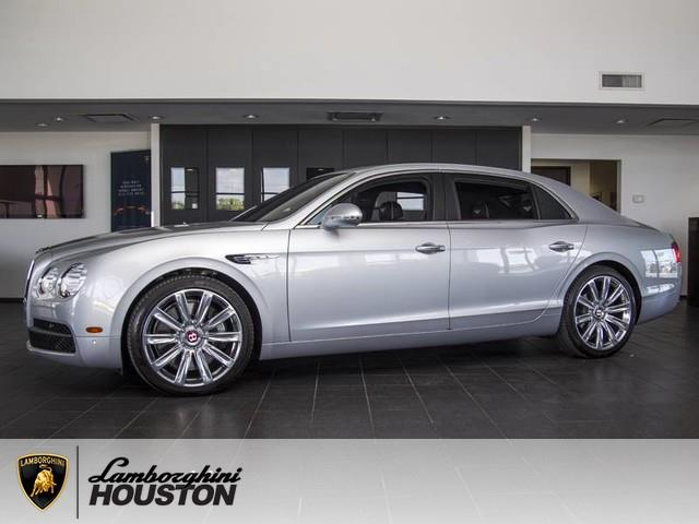 2015 Bentley Flying Spur | 892268