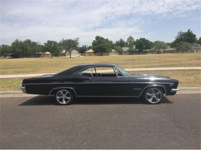 1966 Chevrolet Impala SS Two Door Coupe | 890227