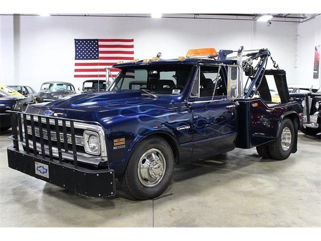 1971 Chevrolet 1 Ton Pickup | 892275
